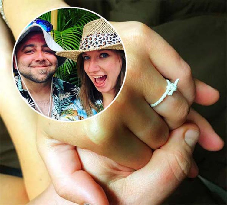 Impulsive 'Ace of Cakes' Star Duff Goldman Pops the Question With Ring Made From Butcher's Twine