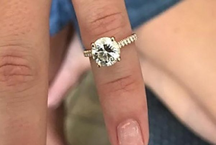 Long Island Police Officers Reunite Pennsylvania Bride-to-Be With Her $20,000 Lost Treasure